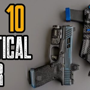 TOP 10 COOL TACTICAL GEAR & GADGETS 2020