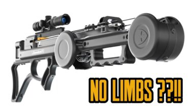 TOP 5 BEST CROSSBOW FOR THE MONEY