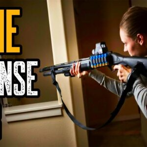 TOP 5 BEST HOME DEFENSE GADGETS & GEAR 2020