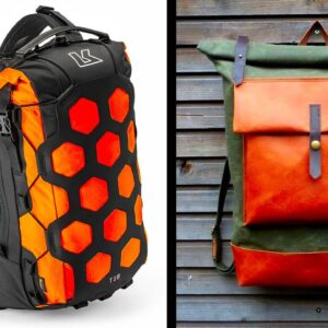 TOP 5 EDC BAGS 2020 | Best Everyday Carry Backpacks