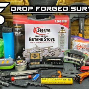 30 Survival Gadgets Under $30