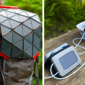 Top 10 Amazing Solar Gadgets & Gear on Amazon
