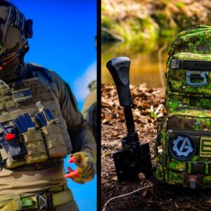 TOP 10 BEST MIL-SPEC TACTICAL GEAR FOR SURVIVAL