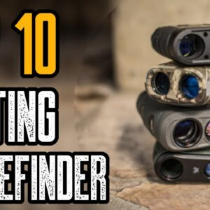 TOP 10 BEST RANGEFINDER 2020