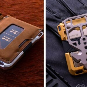Top 10 Best Tactical EDC Wallets for Men
