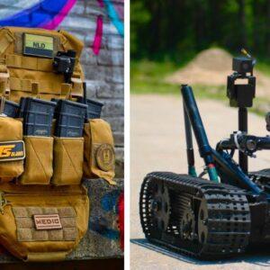 Top 5 Must Have Tactical Survival Gear & Gadgets