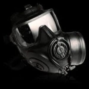 Ultimate Gas Mask AVON FM53 - Advantages - Disadvantages