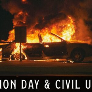 Weekly Prepper Report - Civil Unrest, Election Day, and Grocery Shortages