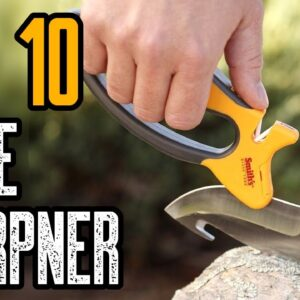 TOP 10 BEST KNIFE SHARPENER ON AMAZON 2021
