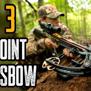 TOP 3 BEST CROSSBOWS 2021 (TENPOINT CROSSBOW)
