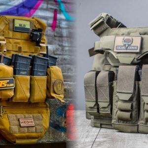 Top 5 Best Plate Carrier & Chest Rigs 2021