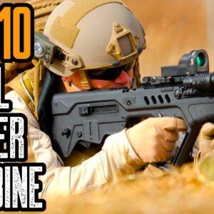 Top 10 Best Pistol Caliber Carbine (PCC) for Home Defense