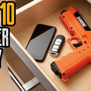 TOP 10 BEST PEPPER SPRAY GUN THAT ARE AT ANOTHER LEVEL