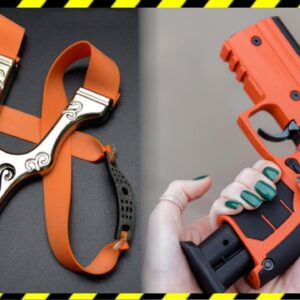 TOP 10 COOL GADGETS FOR SELF DEFENSE 2021