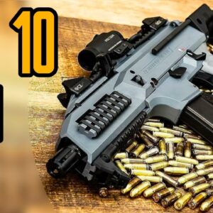 Top 10 9mm Carbines | Best Pistol Caliber Carbine (PCC)