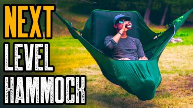 TOP 5 NEXT LEVEL HAMMOCKS FOR CAMPING ON AMAZON