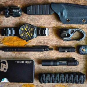 Top 5 Blackout EDC Gear 2021! Best Everyday Carry Gadgets!