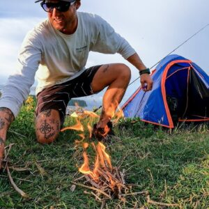 548 DAYS CAMPING ON TROPICAL ISLANDS. survival, exploring, fishing, camping. IS THIS THE END? EP 64