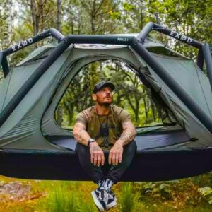 TOP 10 BEST TREE TENTS FOR CAMPING & BACKPACKING 2021