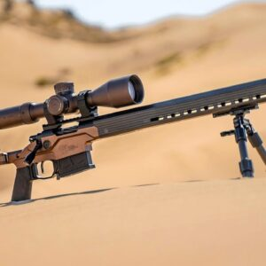 TOP 5 BEST LONG RANGE RIFLES FOR HUNTING & COMPETITION