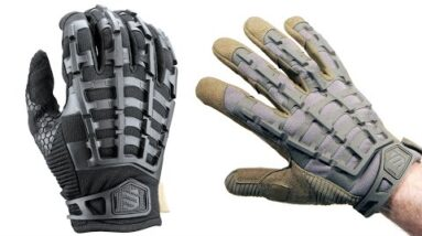 TOP 10 BEST TACTICAL GLOVES ON AMAZON FOR MILITARY