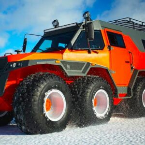 TOP 3 COOLEST EXPEDITION VEHICLES ON EARTH