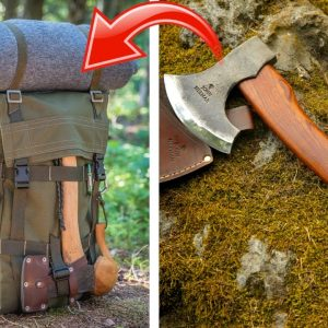 Top 10 Bushcraft Essential Items You Need for Survival