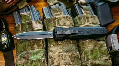 TOP 10 COOLEST TACTICAL KNIVES ON AMAZON