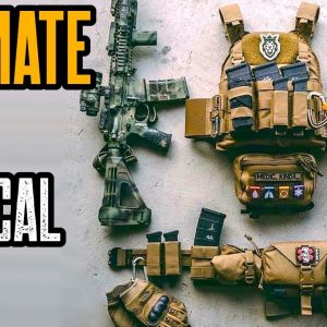Top 10 Ultimate 5.11 Tactical Military Gear On Amazon